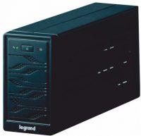UPS NIKY 600VA/300W USB-LINE INTERACTIVE – LEG 310002
