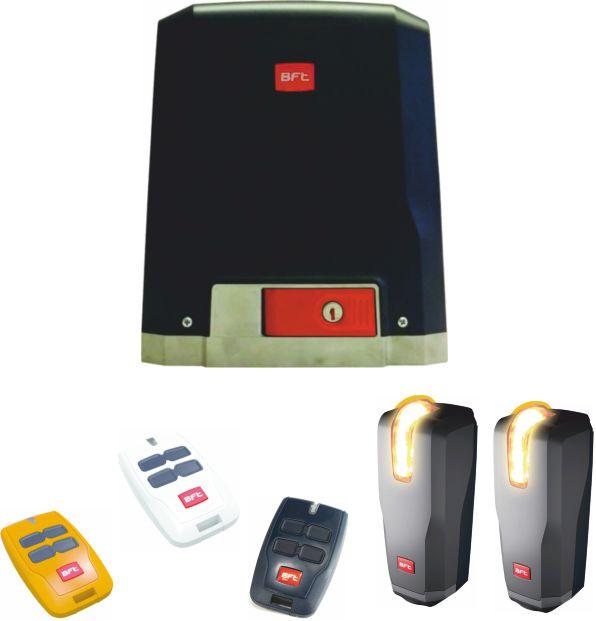 DEIMOS ULTRA BT KIT A400 - BFT R925264 00003